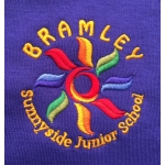 Bramley Sunnyside Junior School Fleece