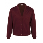 Wickersley Northfield School Sweat Cardigan