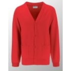 Bramley Sunnyside Infant School Sweat Cardigan