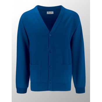 Flanderwell Primary School Sweat Cardigan