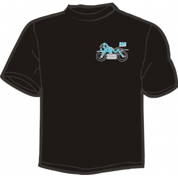 Sheffield Advanced Motorcycle T-Shirt
