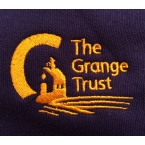 The Grange Trust School Knitted Cardigan