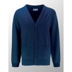 Anston Park Junior School Sweat Cardigan