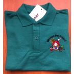 Whiston Pre-School Polo Shirt