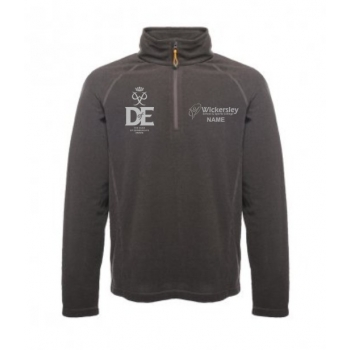 Wickersley SSC Duke of Edinburgh Fleece