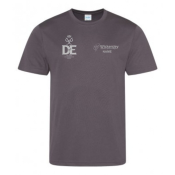 Wickersley SSC Duke of Edinburgh T-Shirt