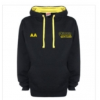 Wickersley School & Sports College Sports Leader Hoodie
