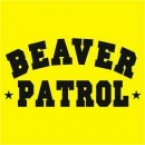 Beaver Patrol - Stag Night Party T-Shirt