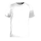 Plain Child's T-Shirt