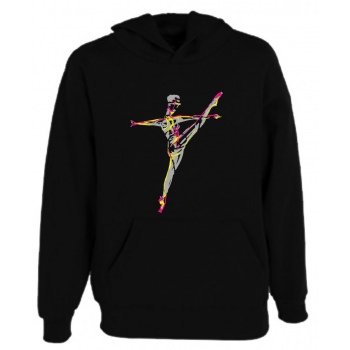 Wickersley School & Sports College Dancer Hoody